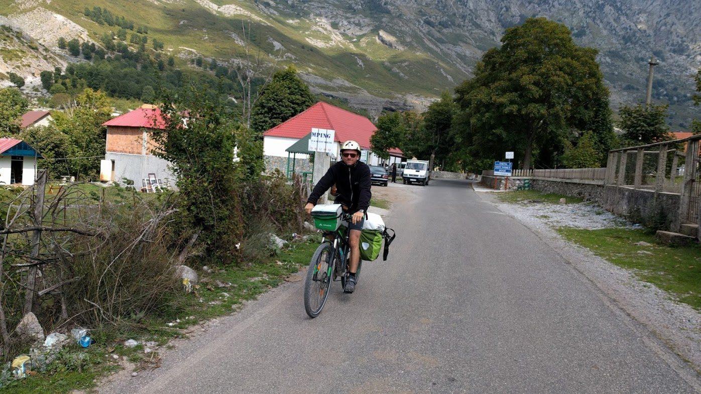 Roadtrip albania
